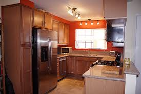 counter depth refrigerator in kitchen. 6006804191_90be424ee3.jpg counter depth refrigerator in kitchen o