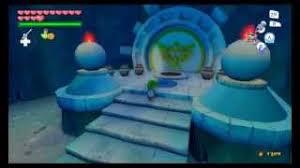 Wind Waker Triforce Chart 2 The Legend Of Zelda The Wind Waker Hd Needle Rock Isle