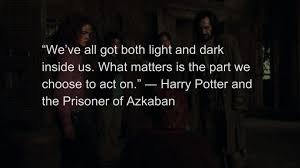 Dark Quotes Impressive Top 48 Magical Quotes From Harry Potter LINER Medium