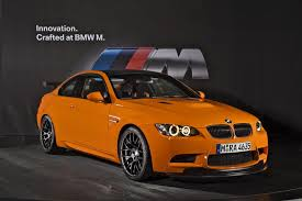 All BMW Models 2010 bmw m3 coupe : 2010 BMW M3 GTS Review - Top Speed