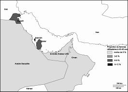 Mariage Et Famille Dans Le Golfe Arabe Vers Un Bouleversement