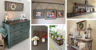 rustic home decor archives homebnc