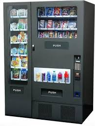 Where Can I Put A Vending Machine New Combo Vending Machines Piranha Vending