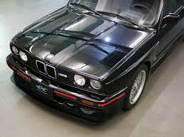 Sport Series bmw e30 m3 : Would You Give $150,000 For A BMW E30 M3 Sport Evolution?   Carscoops