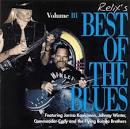 Relix Records Best of Blues, Vol. 3