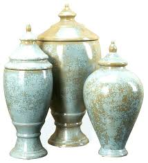 Large Decorative Urns And Vases