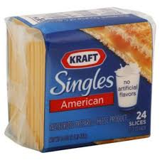 kraft cheese slices. Perfect Kraft Kraft Singles American Cheese Slices With Cheese A
