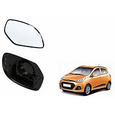 Find here hyundai spare parts dealers, retailers & distributors in india. Speedwav Fba Car Rear View Side Mirror Glass Left I10 Grand Amazon In Car Motorbike