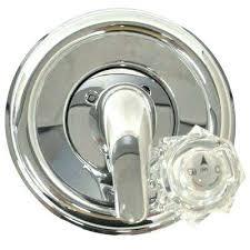 delta bath shower faucet delta shower valve trim single handle valve trim kit in chrome for delta tub shower faucets valve delta shower valve trim delta tub