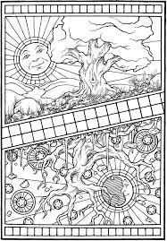 equinox a coloring book ingogo