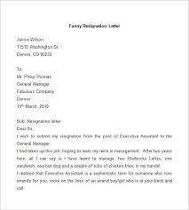 Resignation From The Company 69 Resignation Letter Template Word Pdf Ipages Free