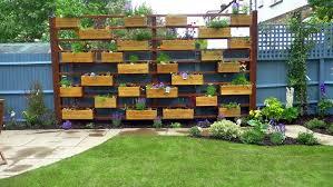 Small Picture Garden Box Ideas Garden Design Ideas