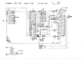 Schaltplan multicar m25 wiring diagram. Com Interface Fur Prasident Printer 6320 Robotrontechnik Forum
