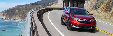 2019 Honda Cr V Lx Vs Ex Vs Ex L Vs Touring