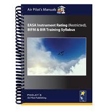 Aopa Charts Books Aopa Syllabi Btc021 New Edition Pooleys Easa Ir