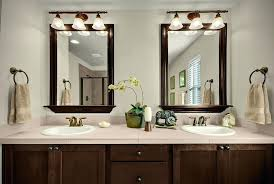 framing mirror tiles bathroom mirrors framed frame size with