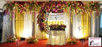 Flower Decoration Design 100events 82