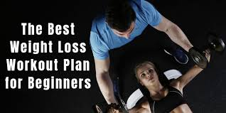 the best weight loss workout plan for