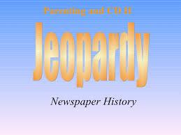 jeopardy template ppt jeopardy template ppt