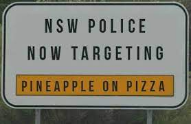 The NSW Police Force's Meme Game Is On Point | HuffPost Australia  Entertainment