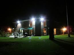 exterior floodlights. led exterior flood lighting interest lights floodlights o