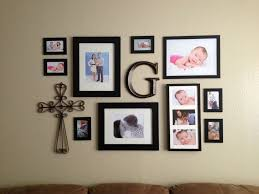 photo frame collage ideas wall 30 family picture frame wall ideas collage ideas wall pictures