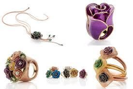 caoro jewelry ring italian