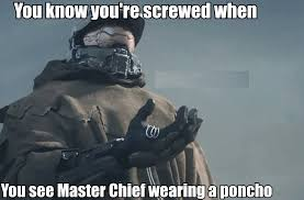 Halo V meme. | We Heart It via Relatably.com