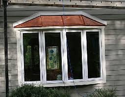 Bay Or Bow Window Replacement  New Construction In MA  Franca Bow Window Cost