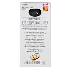 The Honest Kitchen Embark Turkey Dog Food Leedstonecom - Honest kitchen dog food