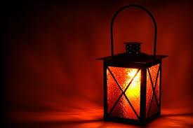 Znalezione obrazy dla zapytania lampiony adwentowe