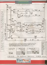 wiring diagrams and schematics appliantology ge washer model number s22ooyoww schematic
