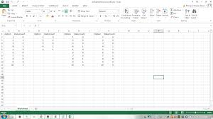 Phpexcel Chart Deleted By Microsoft Excel Stack Overflow
