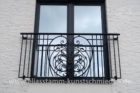 Was Ist Ein Französischer Balkon