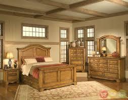 bedroom chairs western furniture rustic solid wood western sets