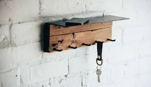 Wall Key Holder Jm Sons Household Furniturejust Interior Ideas Just Interior