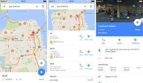 google maps begins rolling out offline navigation to ios users