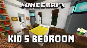 how to build bedroom furniture.  bedroom minecraft tutorial how to build a modern house ep10 kids bedroom  furniture design ideas  youtube throughout