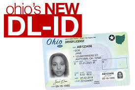 Of - Ohio's License Moraine Driver The And Identification City Card New
