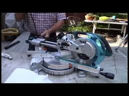 hitachi 8 1 2 miter saw. makita 8 1/2\u201d compound miter saw unboxing/review model (ls0815f) - youtube hitachi 1 2