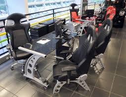 Car Desks Automotive Office Furniture