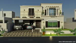 Small Picture 1 Kanal Spanish House Design PLan DHA LahorePakistan House
