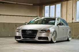 2009 Audi A4 TDI Avant - Christian Wagner Photo & Image Gallery