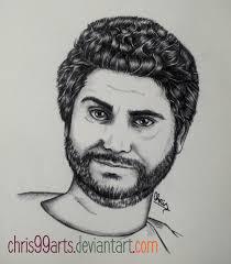 ethan klein by chris99arts on deviantart ethan n hila drawing