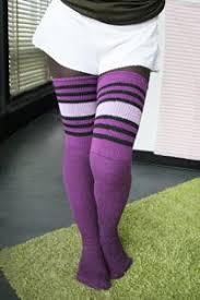 plus size thigh high socks neon sock tube google search socks pinterest tube socks