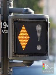Feu Routier -- signaux tramway