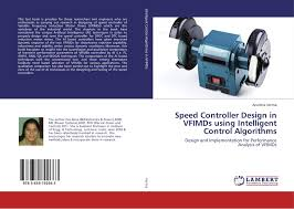 Design And Analysis Of Algorithms Books By Indian Authors Speed Controller Design In Vfimds Using Intelligent Control