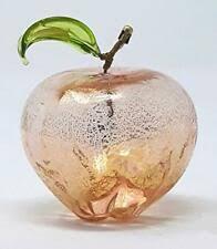 Murano <b>фигурка розовый</b> итальянское художественное стекло ...