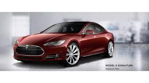 Bought Tesla Stock Or A Tesla Car ...