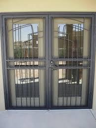 excellent security doors for sliding doors handballtunisie org qp17